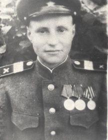 Макаров Степан Николаевич
