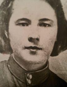 Филиппова Вера Григорьевна