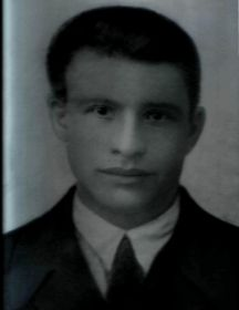 Михайлов Николай Николаевич