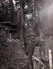 Окутин Сергей Иванович