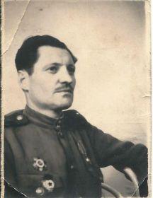 Ленских Виктор Николаевич