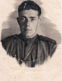 Григорьев Александр Сергеевич