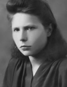 Николаева Мария Григорьевна