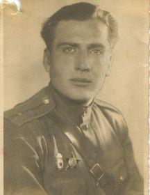 Щербаков Георгий Сергеевич