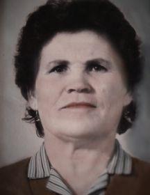 Горбачёва Ольга Андреевна