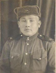 Тарасов Николай Григорьевич
