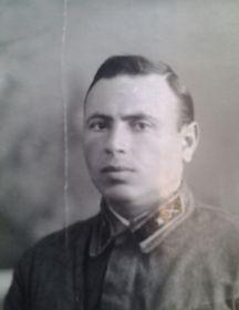 Барон Александр Яковлевич