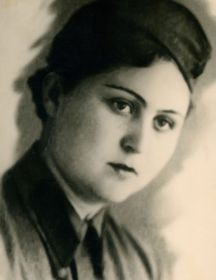 Акчурина(Вилкова) Надежда Афанасьевна