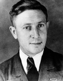 Юдин Евгений Константинович