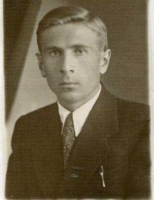 Прудников Михаил Александрович