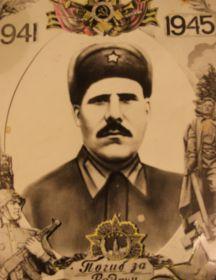 Пожидаев Егор Николаевич