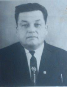 Малюченко Василий Григорьевич