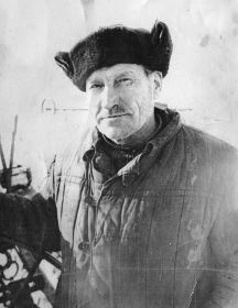 Лисин Михаил федорович