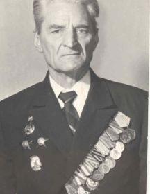 Хохлов Павел Сергеевич