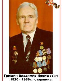 Гришин Владимир Иосифович