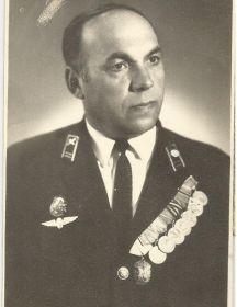 Жук Николай Игнатьевич
