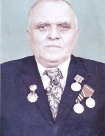 Судариков Фёдор Викторович
