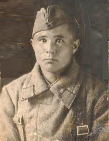 Калмынин Павел Петрович