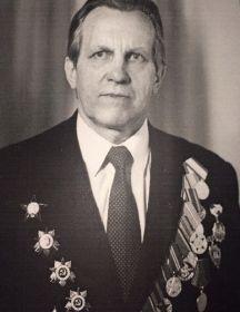 Дятлов Валентин Потапович