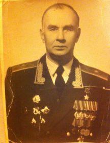 Трубачёв Василий Алексеевич