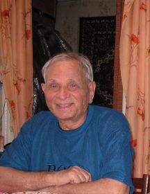 Скитский Леонид Иванович
