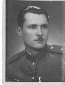 Евтушенко Иван Яковлевич