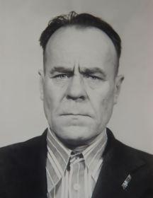 Чухов Николай Михайлович