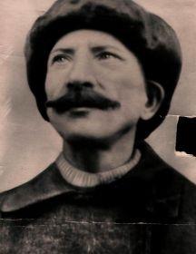 Назаров Григорий