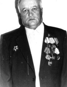 Киров Василий Николаевич