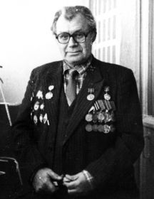 Шкаев Вадим Александрович