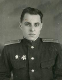 Занозин Геннадий Александрович