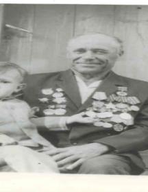 Шашкин Михаил Сергеевич
