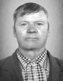 Цокур Георгий Федорович