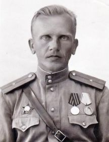 Добряков Николай Васильевич