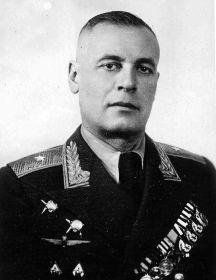 Никитин Михаил Александрович
