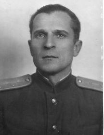 Филиппов Сергей Георгиевич