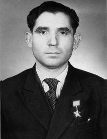 Закурдаев Степан Алексеевич