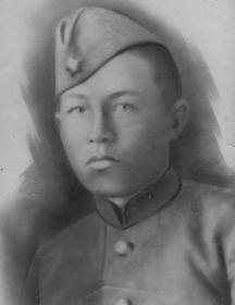 Артамонов Прокопий Степанович