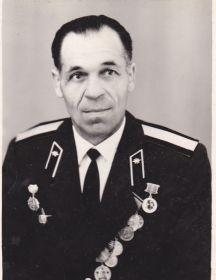 Потапенко Николай Николаевич