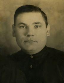 Амелин Захар Дмитриевич