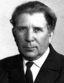 Исаев Василий Васильевич
