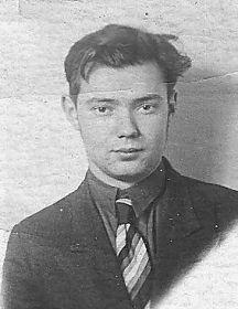 Степанов Юрий Иосифович