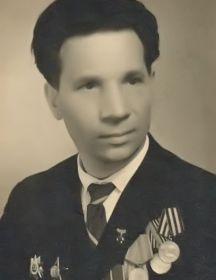 Сафонов Дмитрий Григорьевич