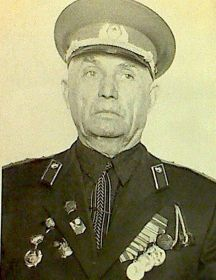 Бабенко Николай Трофимович