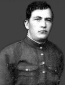 Халецкий Александр Иванович
