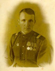 Матвеев Алексей Иванович