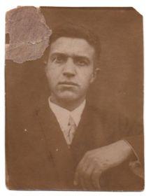 Черкасов Михаил Петрович