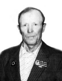 Есин Василий Дмитриевич