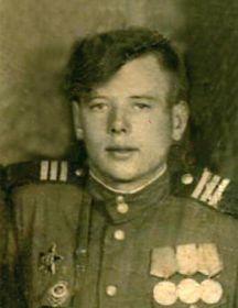 Андронников Николай Федорович