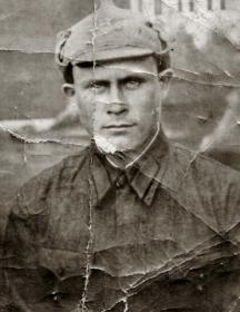 Грачев Степан Никитович 1917 г.р.